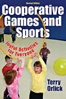 Cooperative Games and Sports Book: Joyful Activities for Everyone