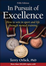 Book Title: In Pursuitof Excellence